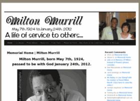 miltonmurrill.com