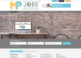 miltonpark-jobs.co.uk