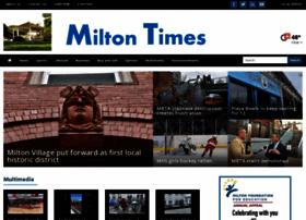 miltontimes.com