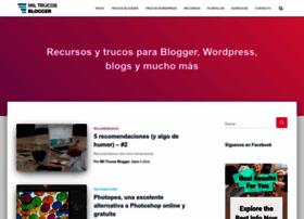 miltrucosblogger.com