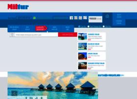 miltur.com.tr