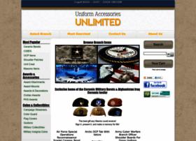 miluniform.com