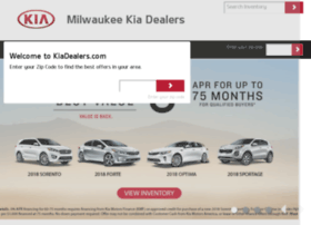 milwaukee.kiadealers.com