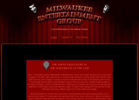 milwaukeeentertainmentgroup.com