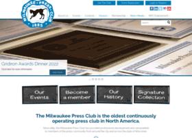 milwaukeepressclub.org