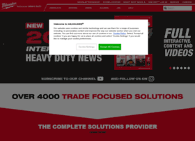milwaukeetool.co.uk