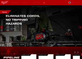 milwaukeetool.com