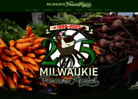 milwaukiefarmersmarket.com