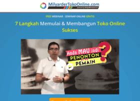 milyardertokoonline.com