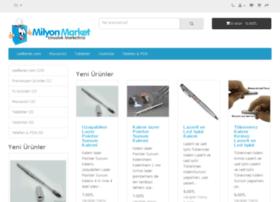 milyonmarket.com