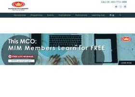 mim.org.my