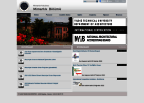 mim.yildiz.edu.tr