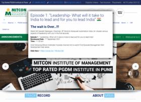 mima.edu.in