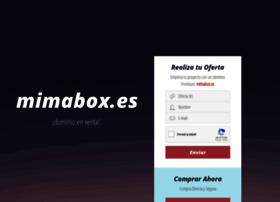 mimabox.es