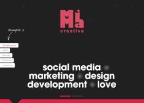 mimacreative.com