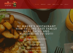 mimadresrestaurant.com