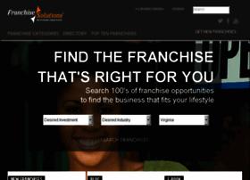 mimage.franchisesolutions.com
