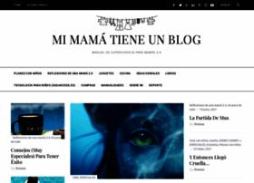 mimamatieneunblog.com