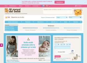 mimanualdelbebe.com