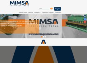 mimaquinaria.com