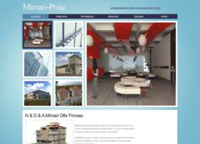 mimari-proje.com