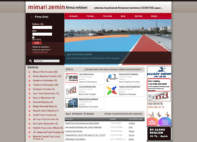 mimarizeminfirma.com