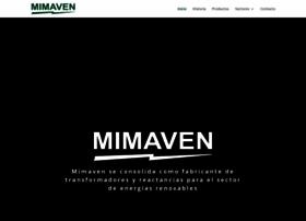 mimaven.com