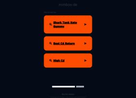 mimboo.de