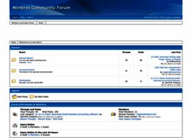 mimbres.freeforums.net