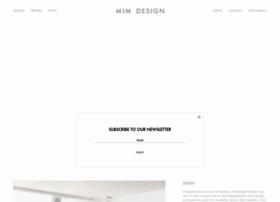 mimdesign.com.au