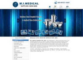 mimedicalsupplies.com