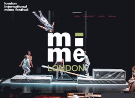 mimefest.co.uk