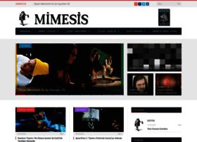 mimesis-dergi.org