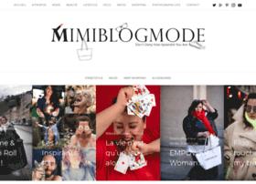 mimiblogmode.com
