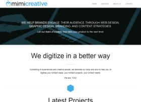 mimicreative.net