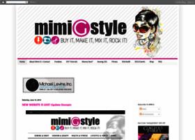 mimigoodwin.blogspot.com.au