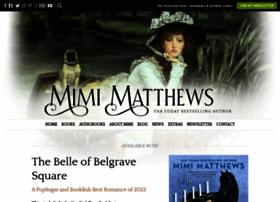 mimimatthews.com