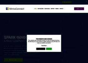 mimioconnect.com