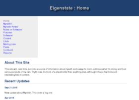 mimir.eigenstate.org