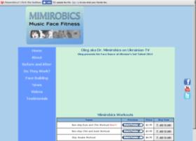 mimirobics.com