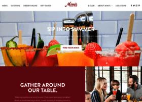 mimiscafe.com