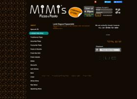 mimispizza.com.au