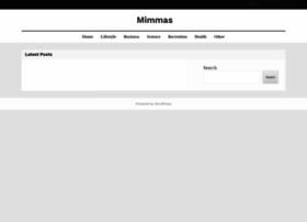 mimmas.com