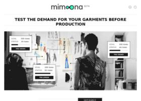 mimoona.com