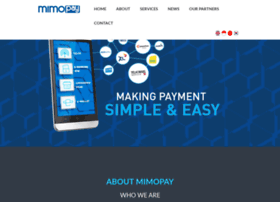 mimopay.com