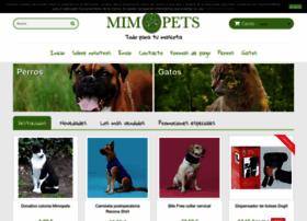 mimopets.com