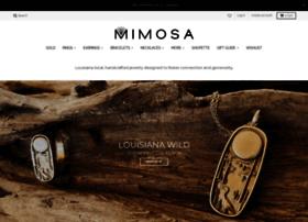 mimosabyme.com