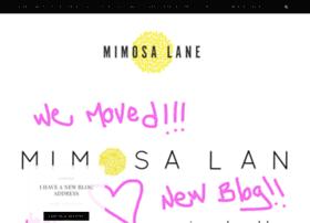 mimosalaneblog.blogspot.com
