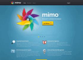 mimousenet.com