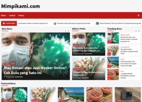 mimpikami.com